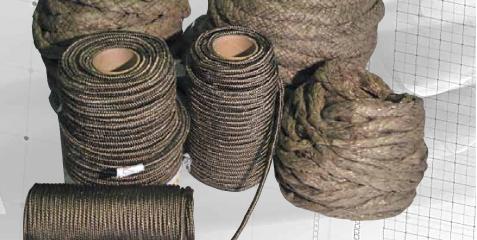 Базальтовые шнуры